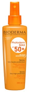 Photoderm MAX Spray SPF50+/UVA35 200ml