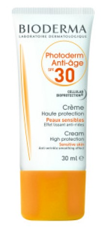 Photoderm Anti-AGE SPF30/UVA30 krém