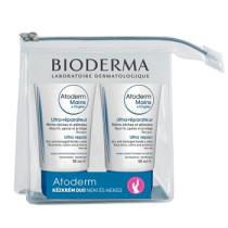 Bioderma Atoderm kéz- és körömápoló DUOPACK csomag 2x50ml