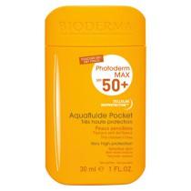 Photoderm MAX Aquafluide Pocket SPF 50+ mattító hatású krém 30 ml