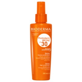 Photoderm Bronz Spray SPF30/UVA16 200ml