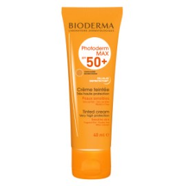 Photoderm MAX Krém SPF50+/UVA42 40ml