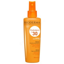 Photoderm Spray SPF30/UVA16 200ml